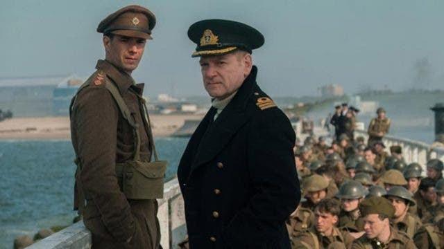 Crítica de Dunkirk - Christopher Nolan
